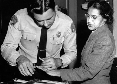 the women who changed the world rosa parks an african american civil rights activist Rosa parks the woman who changed woman whose act of courage began turning the wheels of the civil rights movement on of parks' story is american.