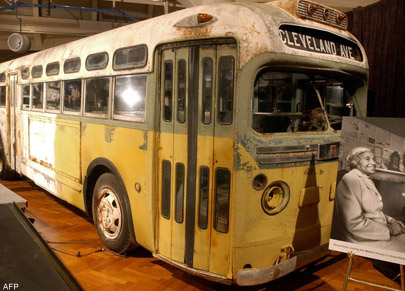 Black History Rosa Parks Changed The Rules Education World