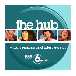 hub badge