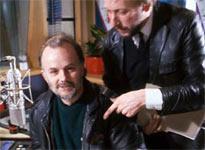 John Peel and John Walters