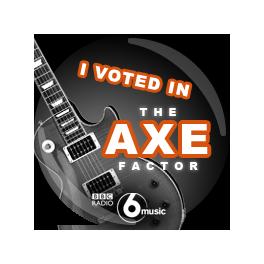 The Axefactor