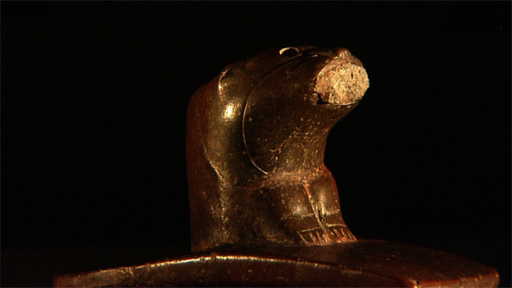Watch a video of this objects. Copyright Trustees of the British Museum