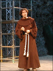 romeo juliet friar lawrence essays Essay romeo & juliet: friar lawrence by anthony chan 10a romeo and juliet is one of shakespeare's plays about tragedy it is about two lovers who commit suicide when their feuding famillies prevent them from being together.