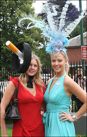 BBC - Berkshire - Sport - In pics: Royal Ascot day three from bbc.co.uk