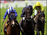 The Hardwicke Stakes
