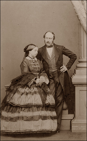 prince albert victoria. Photos: Victoria and Albert