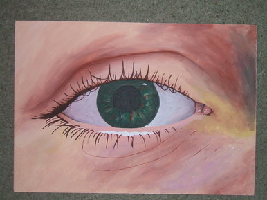 Help with art coursework?