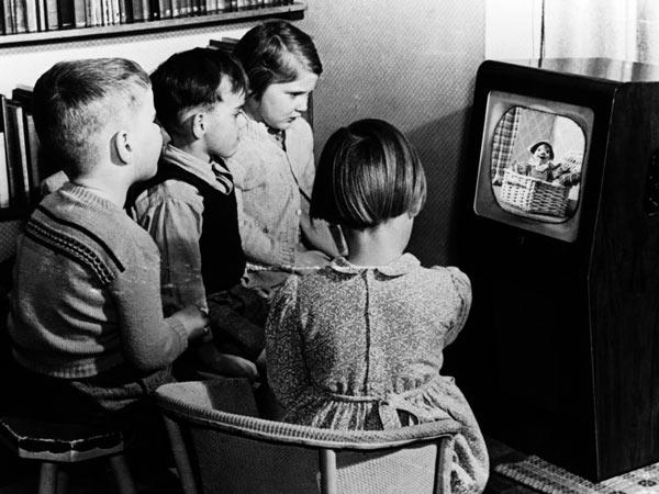 tv bad influence on kids