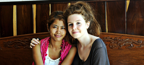 Sex Trafficking in Cambodia: Stacey Dooley Investigates (Photo by Fiona ...