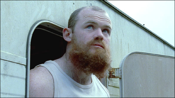 Wayne Rooney With Beard