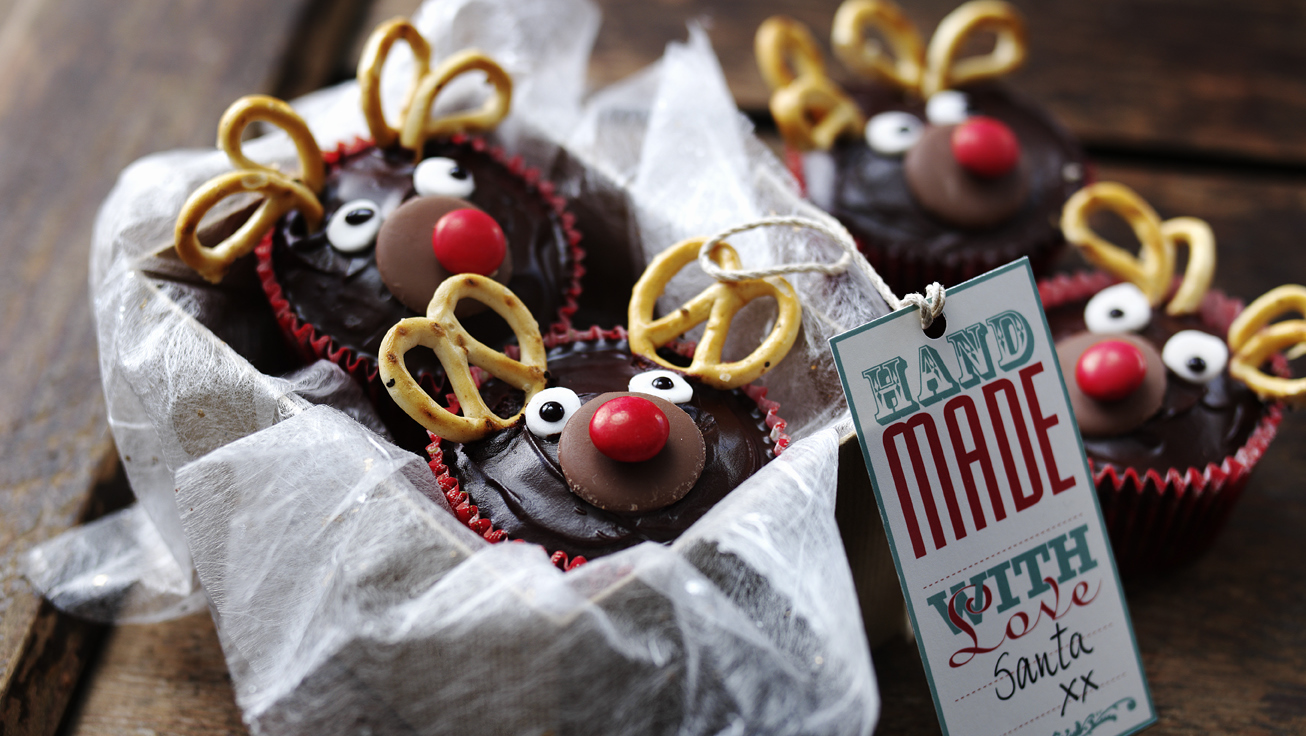 Bbc Bbc Food Blog Quick And Easy Homemade Christmas Gifts: homemade christmas gifts