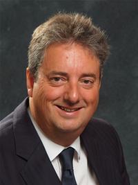 Graeme Hicks