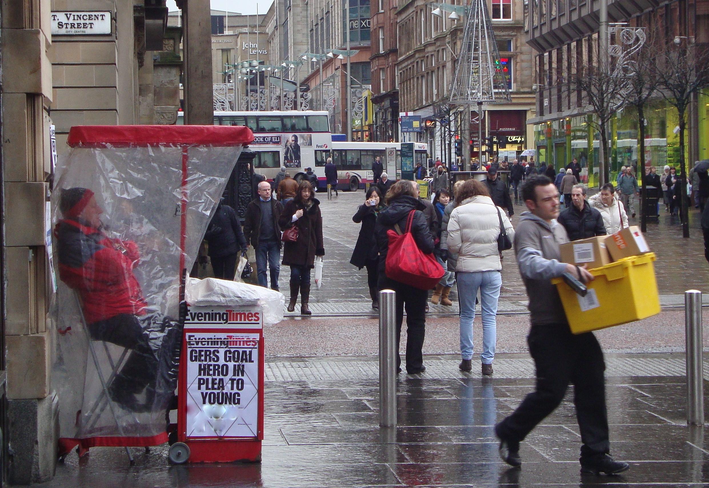BBC - Jeff Zycinski's blog (Radio Scotland): Saturday Quiz