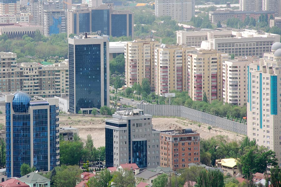 Bbc Learning English Blog Almaty My First Love