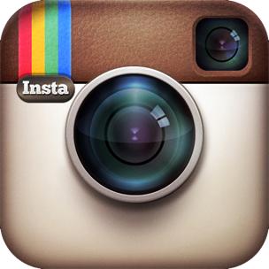 Logo tipo de Instagram