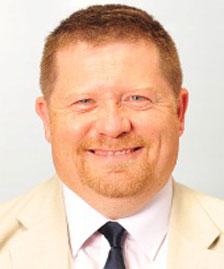 Craig Crowley MBE