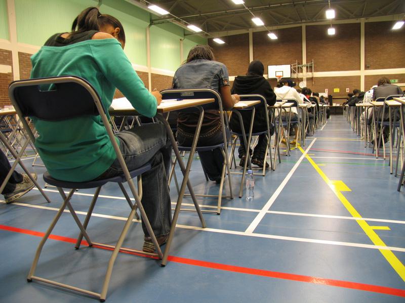 decision maths coursework