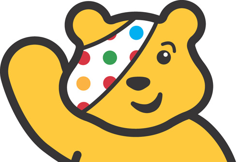 Bbc Bbc Learning Parents Blog Show Your Spots For Pudsey