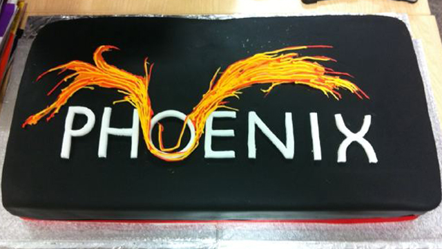 Outstanding Bbc Bbc Performing Arts Fund Phoenix Dance Theatre Turns 30 Funny Birthday Cards Online Barepcheapnameinfo