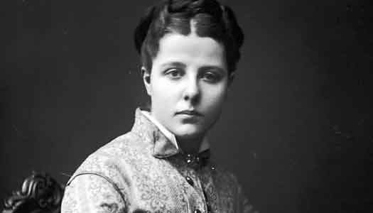 Annie Besant - In Our Time