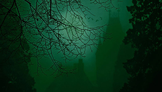 image to promote Frankenstein