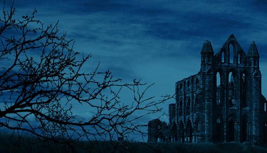 gothic imagination promo image