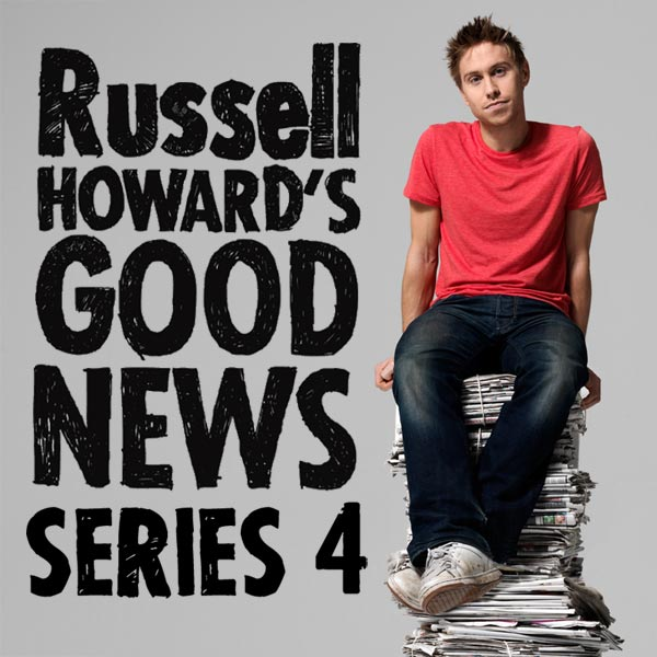 Series4 Russell Howards Good News S06E01 HDTV x264 C4TV. good news