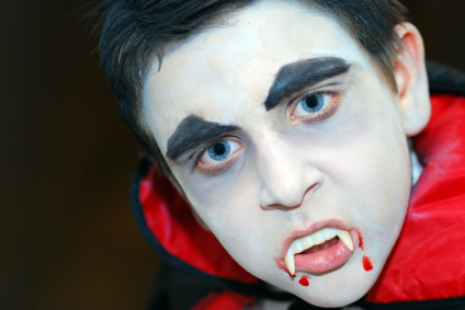 BBC - Scotland Learning Blog: Sink your fangs into ...