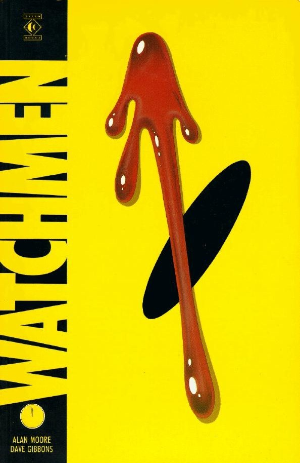 watchmen thesis Moral hero and immoral world: a study of ethics in watchmen - mario nsonga - term paper - american studies - literature - publish your bachelor's or master's thesis.