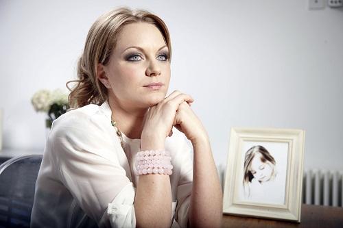 75c2810c48ed BBC - BBC TV blog  Making Rita Simons  My Daughter