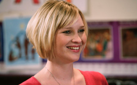 Joanna Page in Gavin & Stacey. Photo: Baby Cow/ BBC
