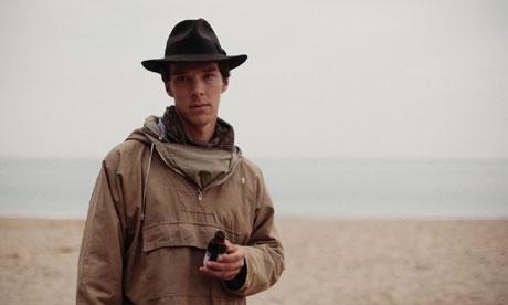 Benedict Cumberbatch in Third Star. Photo: Jamie Stoker