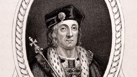 Henry Tudor Henry V!!