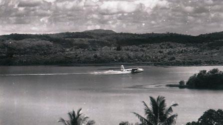 Koggala lake