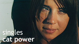 Cat Power Singles | RM.