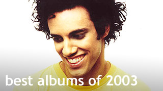 albums of the year 2003