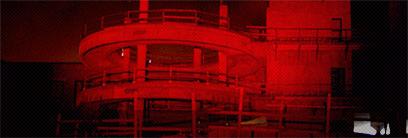liverpool biennial 04 - carl micahel von hausswolff 'spiral driveway'