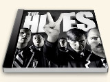the hives 'the black and white album'