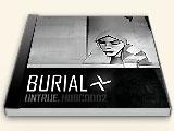 burial 'untrue'