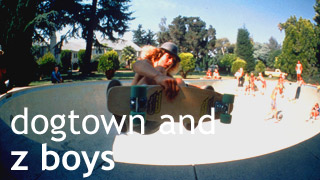dogtown and z boys