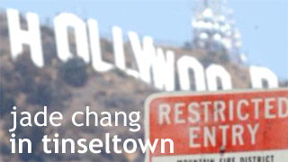 jade chang in tinseltown