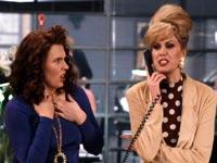 Eddy y Patsy: Ambas están absolutamente fabulosas