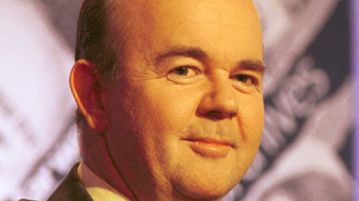 Ian Hislop on Have I Got News For You