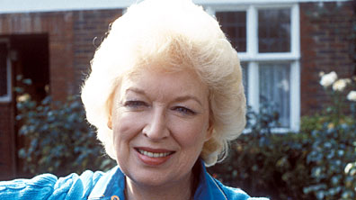June Whitfield in Terry and June