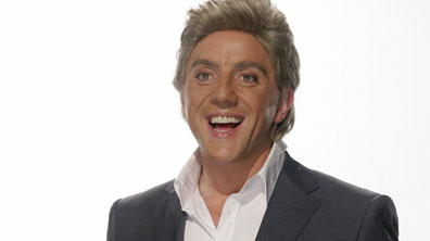 8878bca8a40 CONTROVERSY STRIKES BRITISH ACTOR. Peter Serafinowicz is the comedian ...