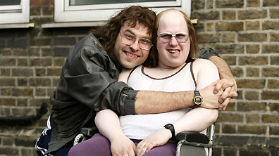 andy and lou little britain