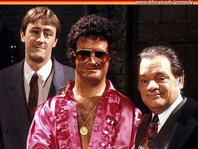 """""""Only Fools and Horses."""" Heroes and Villains (TV"""