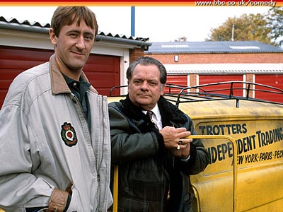 Only Fools and Horses by Graham McCann: review - Telegraph