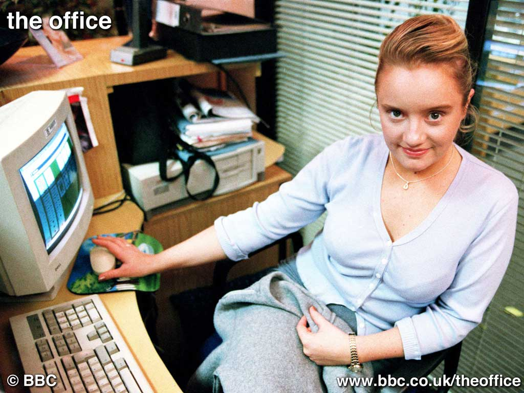 Bbc The Office Wallpaper Gallery Dawn