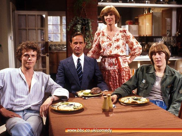 70s british tv drama / Imdb party down south